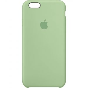 Funda iPhone Menta Claro Apple