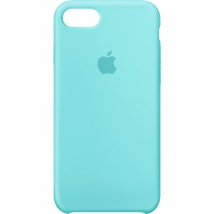 Funda iPhone Turquesa Apple
