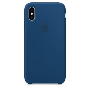 Funda iPhone Azul Horizonte Apple