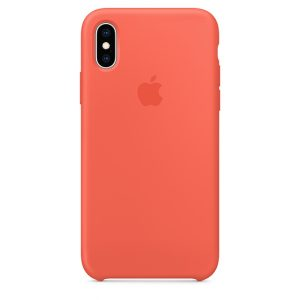 Funda iPhone Nectarina Apple
