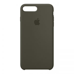 Funda iPhone Verde Oliva Apple
