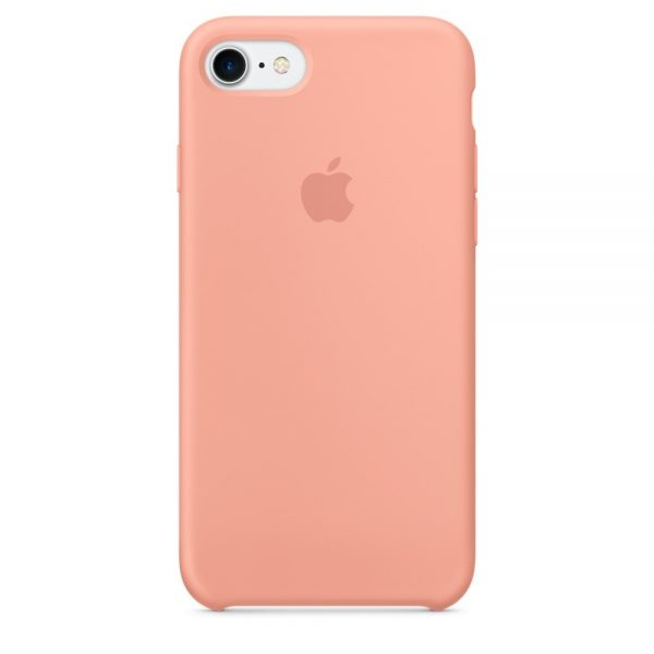 Funda iPhone Flamingo Apple